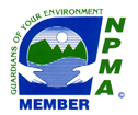 Live Oak Pest Control Partners with NPMA