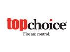 Live Oak Pest Control Uses Products from TopChoice Fire Ant Control